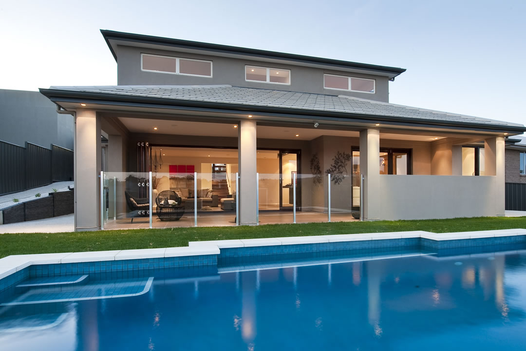 Luxury Home Builders Adelaide