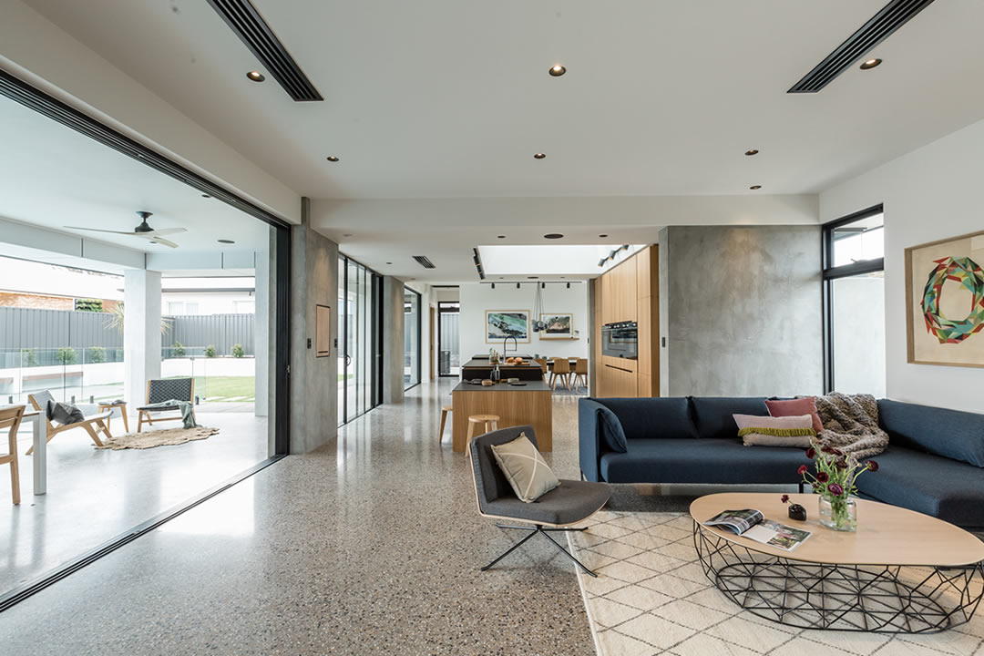 Display Home Adelaide