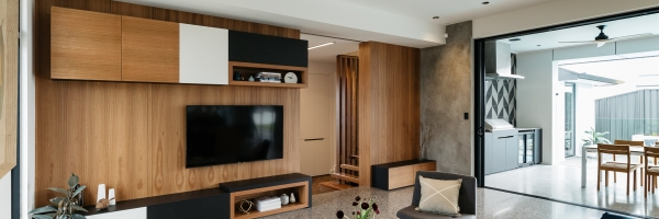 How To Make the Home Look More Spacious?